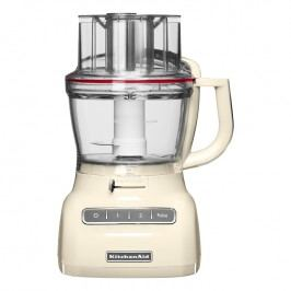 KitchenAid Food processor 3,1 l mandľová