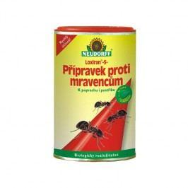 Granulát NEUDORFF Loxiran S proti mravencům 300 g