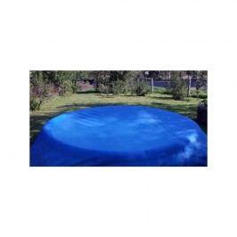 Krycia plachta Relax , kruh 3m, na nadzemní bazény (pro bazén 2,5m) modrá