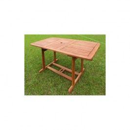 Stôl VETRO-PLUS Acacia