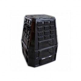 Kompostér Prosperplast 800 IKST800 (IKEV850C) čierny