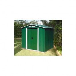 Záhradný domček Duramax Riverton 2,5 m + Doprava zadarmo
