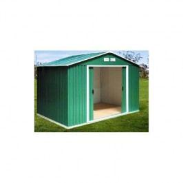 Záhradný domček Duramax Titan 4,7m + Doprava zadarmo
