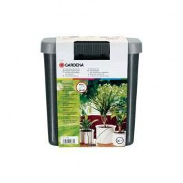 Zavlažovanie Gardena 126620 sivý