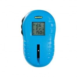 Tester CNR Aquachek TruTest pH a Cl modrý