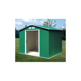 Záhradný domček Duramax TITAN XL 6,3 m + Doprava zadarmo