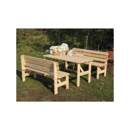 Stôl Rojaplast Viking + Doprava zadarmo