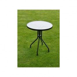 Stôl Rojaplast ZWT-03 Kov/sklo