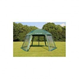 Zastrešenie bazéna SportTeam 500 x 433 x 250 cm zelené