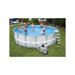Bazén Intex Frame Set Ultra Rondo II 5,49 x1,32 m, písková filtrace , 28332GN + Doprava zadarmo