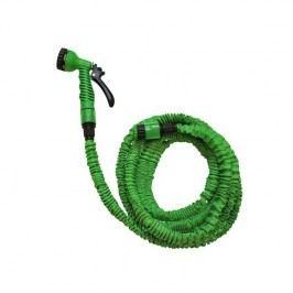 Hadice zmršťovacia SportTeam 22,5 m zelená