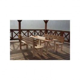 Stôl Rojaplast Viking
