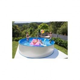 Bazén Intex New Splasher Secure průměr 3,50 x 0,90 m, 011002 + Doprava zadarmo