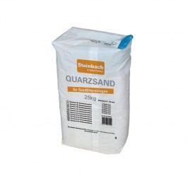 Filtračný piesok Steinbach 25 kg, 040020