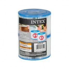 Filtračná vložka Intex kartuše typ S1 pro whirlpool, 129001