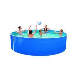 Bazén kruhový Marimex Orlando 3,66x0,91 m, 10300007 modrý + Doprava zadarmo