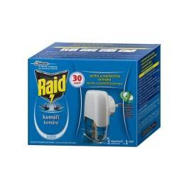 Odpudzovač hmyzu Raid odpařovač s tekutou náplní 30 nocí