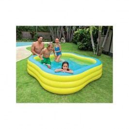 Bazén Intex 2,29 x 2,29 x 0,56 m (57495NP) modrá farba/žltá farba + Doprava zadarmo