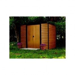 Záhradný domček Arrow Woodrige 6x5 + Doprava zadarmo
