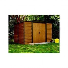 Záhradný domček Arrow Woodrige 10x8 + Doprava zadarmo
