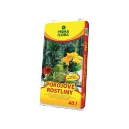 Substrát Agro PrimaFlora pro pokojové rostliny 40 l