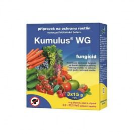 Agro Kumulus WG - 3x15 g