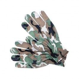 "Rukavice FLO camuflage buk 8"""