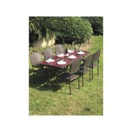 Záhradný nábytok V-Garden BARI + Doprava zadarmo