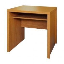 Písací stôl, čerešňa, OSCAR T04