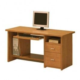 PC stolík, čerešňa, OSCAR PC1