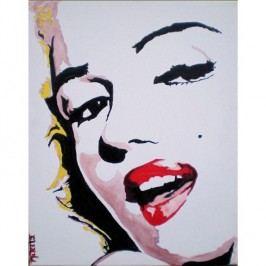 Obraz, ručne maľovaný, 80x100 cm, 30019