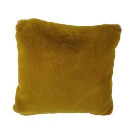 Vankúš, zelená-greenery, 45x45, RABITA NEW TYP 8