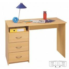 PC stôl, buk, LARISTOTE