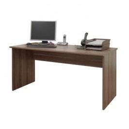 Kancelársky stôl, slivka, JOHAN 01 NEW