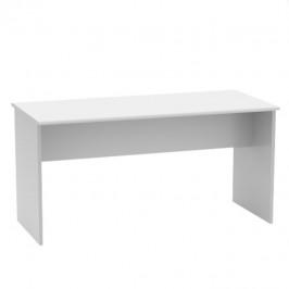Pracovný obojstranný stôl JOHAN NEW 08 Tempo Kondela Biela
