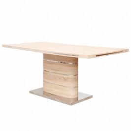 Jedálenský stôl AMAR dub sonoma Tempo Kondela