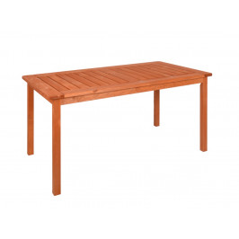 SORRENTO stôl - FSC ROJAPLAST