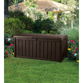 GLENWOOD box - 390L Keter