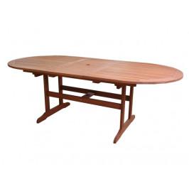 AWARD rozkladací stôl ROJAPLAST