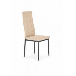 Jedálenská stolička K292 Halmar Béžová