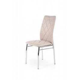 Jedálenská stolička K309 Halmar Béžová