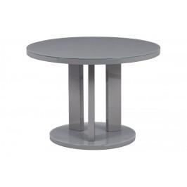 Jedálenský stôl AT-4003 GREY sivá Autronic