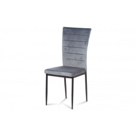 Jedálenská stolička AC-9910 Autronic Modrá
