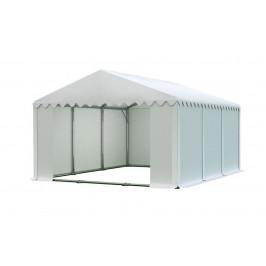 Skladový stan 5x6m PROFI Biela