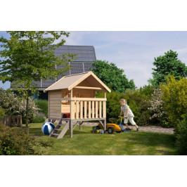 Detský záhradný domček Dekorhome