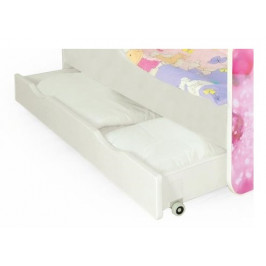 Pojazdná zásuvka k posteli HAPPY FAIRY / HAPPY JUNGLE Halmar