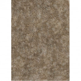 Shaggy koberec AROBA krémová Tempo Kondela 80x150 cm
