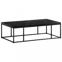 Konferenčný stolík čierna Dekorhome