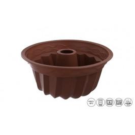 Bábovka - silikónová forma 23,5 cm - ORION domácí potřeby