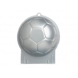 Tortová forma Futbalová lopta - polovica - Wilton
